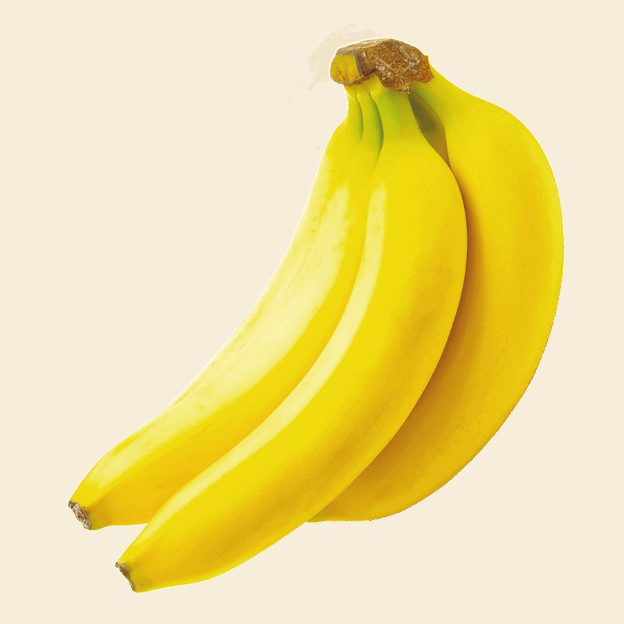 nutritie banane